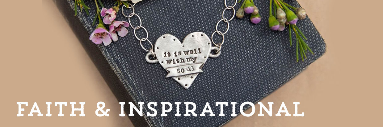 faith & inspirational