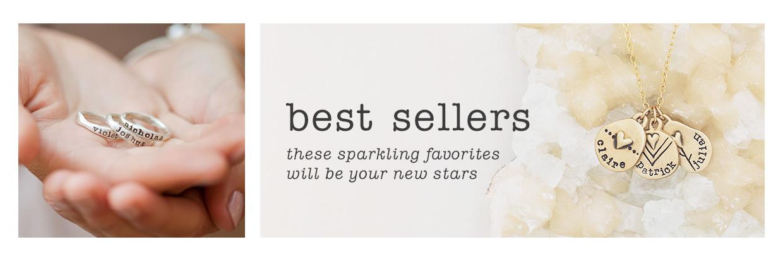 Best Sellers by Lisa Leonard Designs