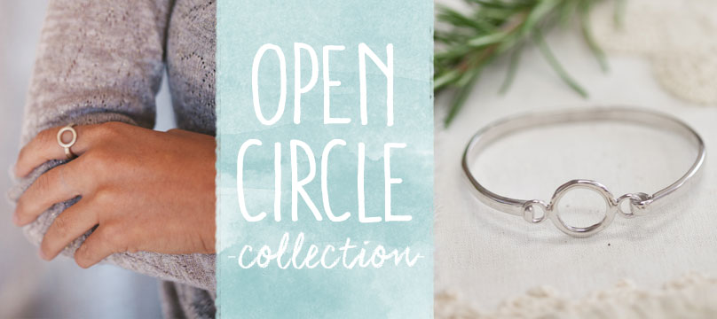 Open Circle Collection