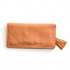 we have love wallet {honey brown}