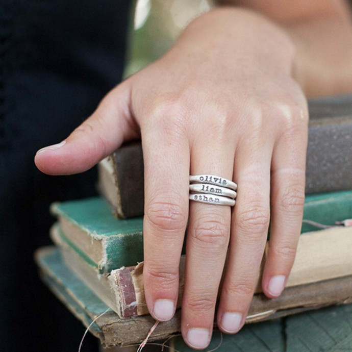 Hand Rings Meaning
