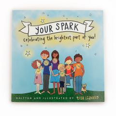 Your Spark Book {Pre-Sale}