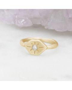 Nostalgia Ring {10k Gold}