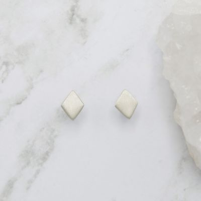 Fly a Kite Stud Earrings {Sterling Silver}