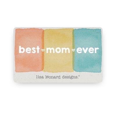 E-Gift card (best mom ever)