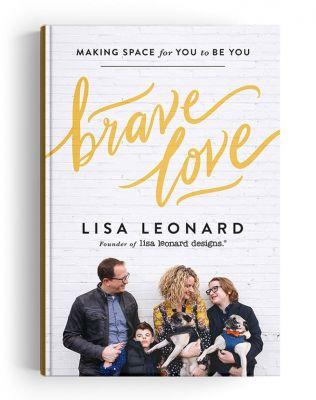 Brave Love Book