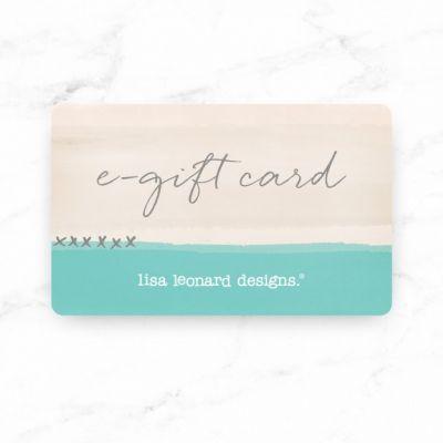 E-Gift card (original)