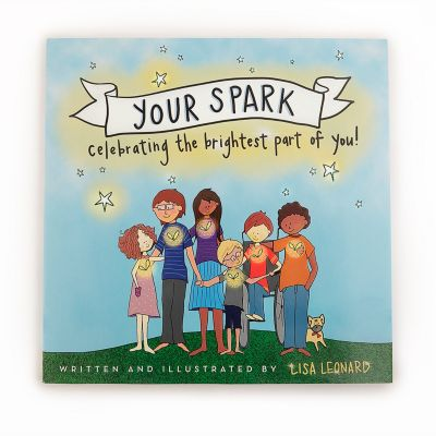 Your Spark Book