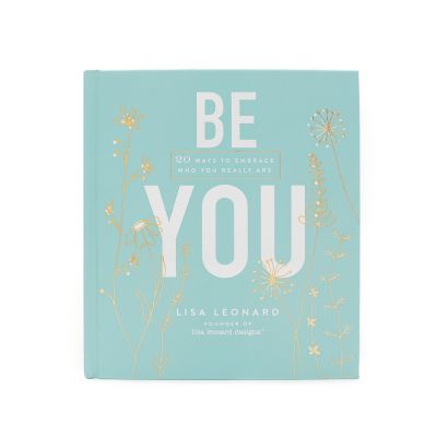 Be You Book