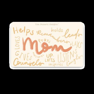 E-Gift Card (Mom)