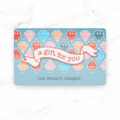 E-Gift Card (A Gift For You)