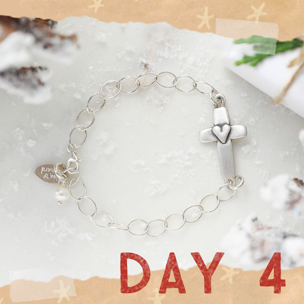 Day 4 - Faith Collection