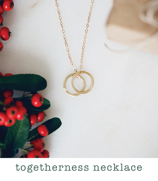 Togetherness-necklace
